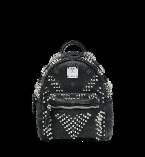 Stark Bebe Boo Backpack in Graded M Studs
