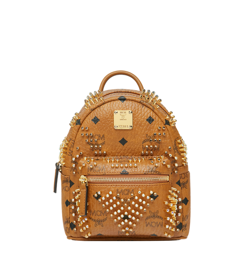 Stark Bebe Boo Backpack in Graded M Studs