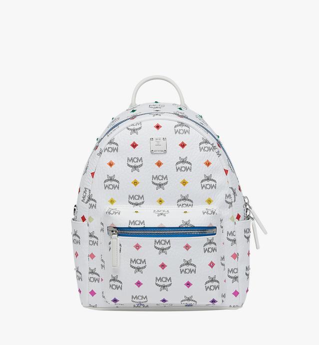 Stark Backpack in Skyoptic Stud Visetos