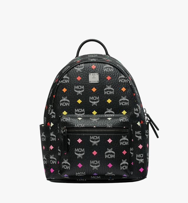 Stark Backpack in Skyoptic Visetos