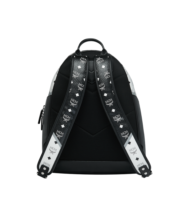 MCM Stark Backpack in M Move Visetos AlternateView4