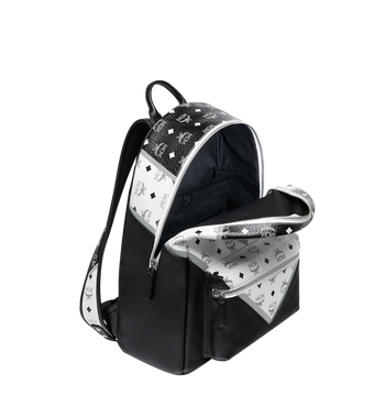 MCM Stark Backpack in M Move Visetos AlternateView5