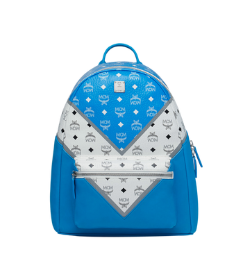 MCM Stark Backpack in M Move Visetos MMK9SVE76HI001 AlternateView1