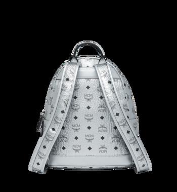 MCM Trilogie Stark Backpack in Visetos AlternateView4