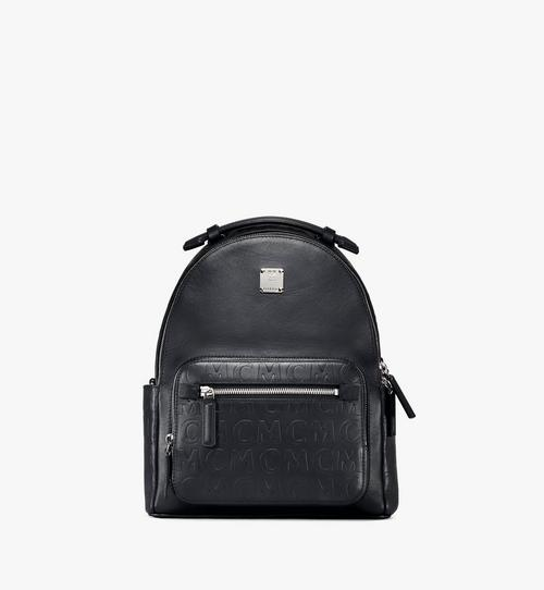 Stark Backpack in MCM Monogram Leather
