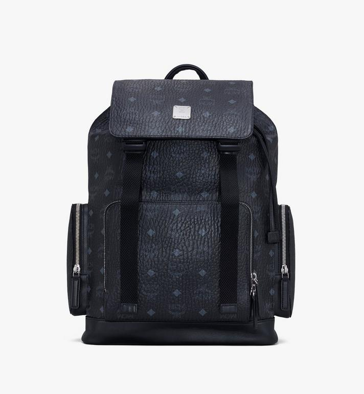 MCM BACKPACK-MMKASBG04 Alternate View