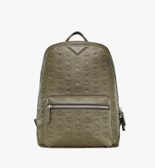 Neo Duke Backpack in Monogram Leather