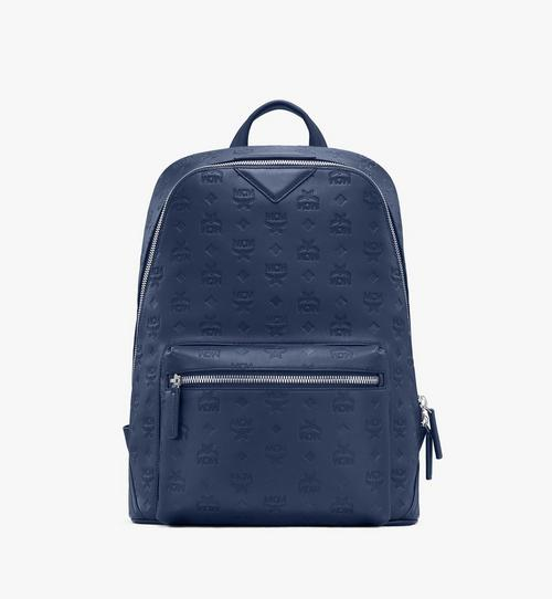 Neo Duke Backpack in Monogram Leather