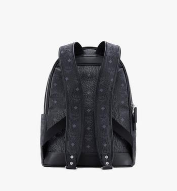 MCM Stark Backpack in Visetos Alternate View 3