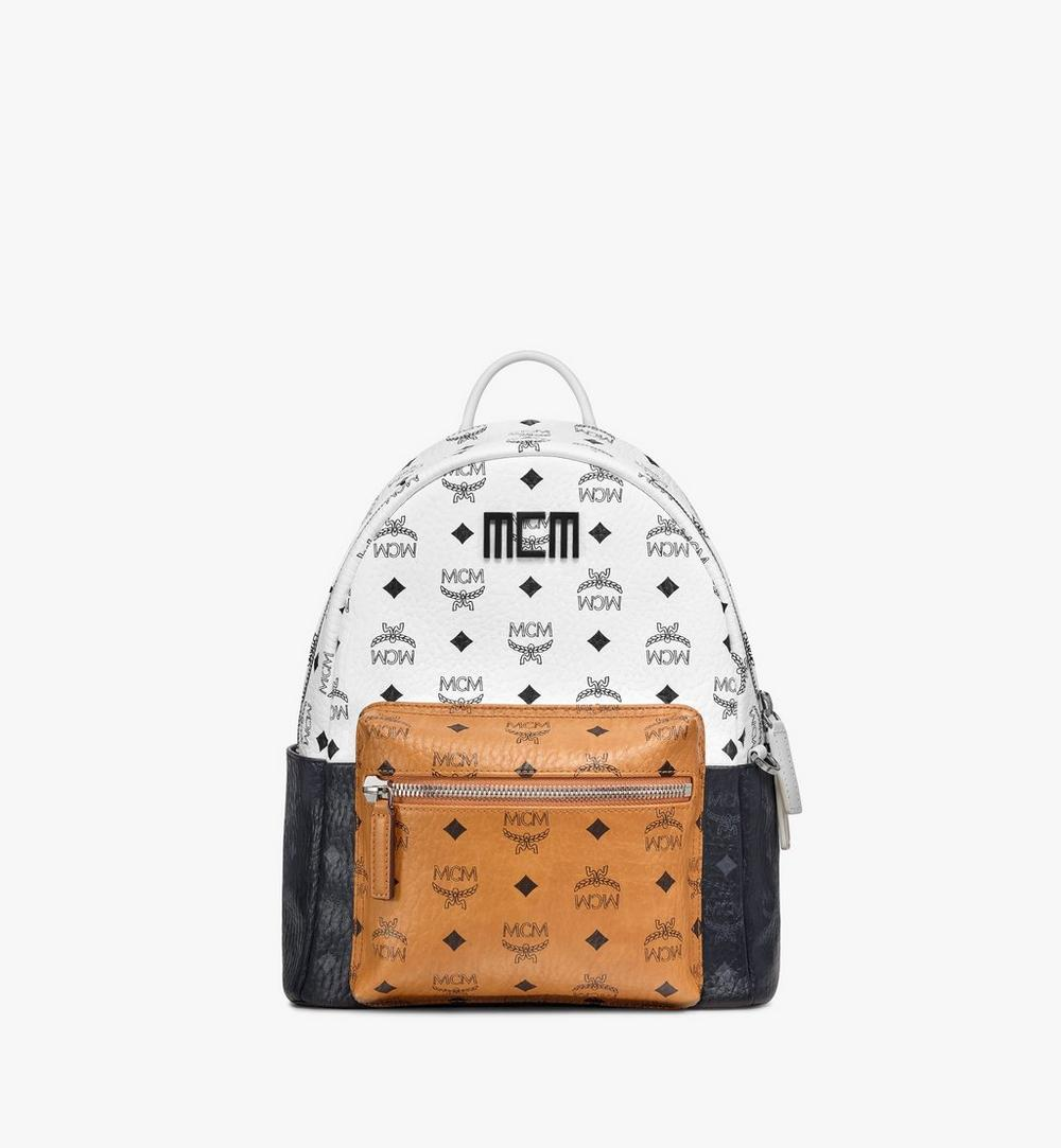 Stark Backpack in Visetos Mix 1