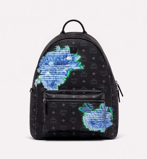 Stark Backpack in Tech Flower Visetos