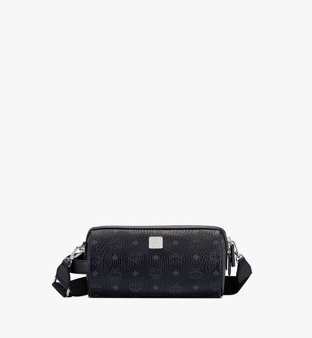 MCM Klassik Crossbody-Tasche in Visetos Black MMRASKC04BK001 Noch mehr sehen 1