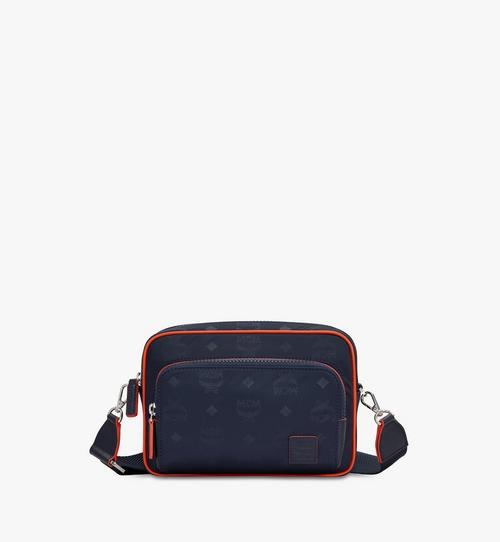 Klassik Crossbody in Monogram Nylon