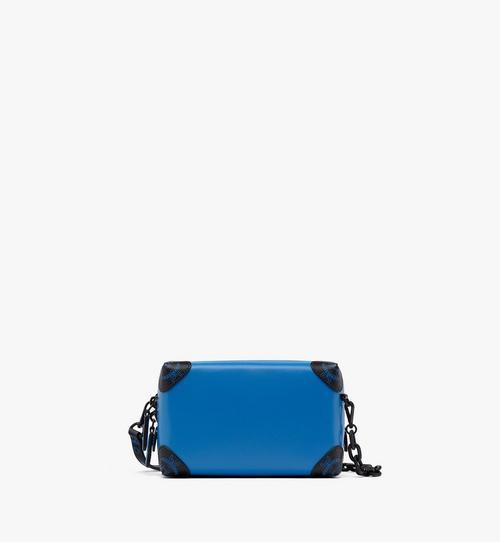 SoftBerlin Crossbody-Tasche aus spanischem Leder