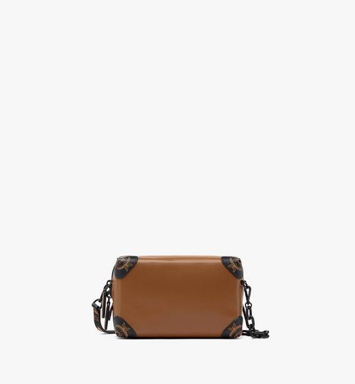Soft Berlin Crossbody in Spanish Leather