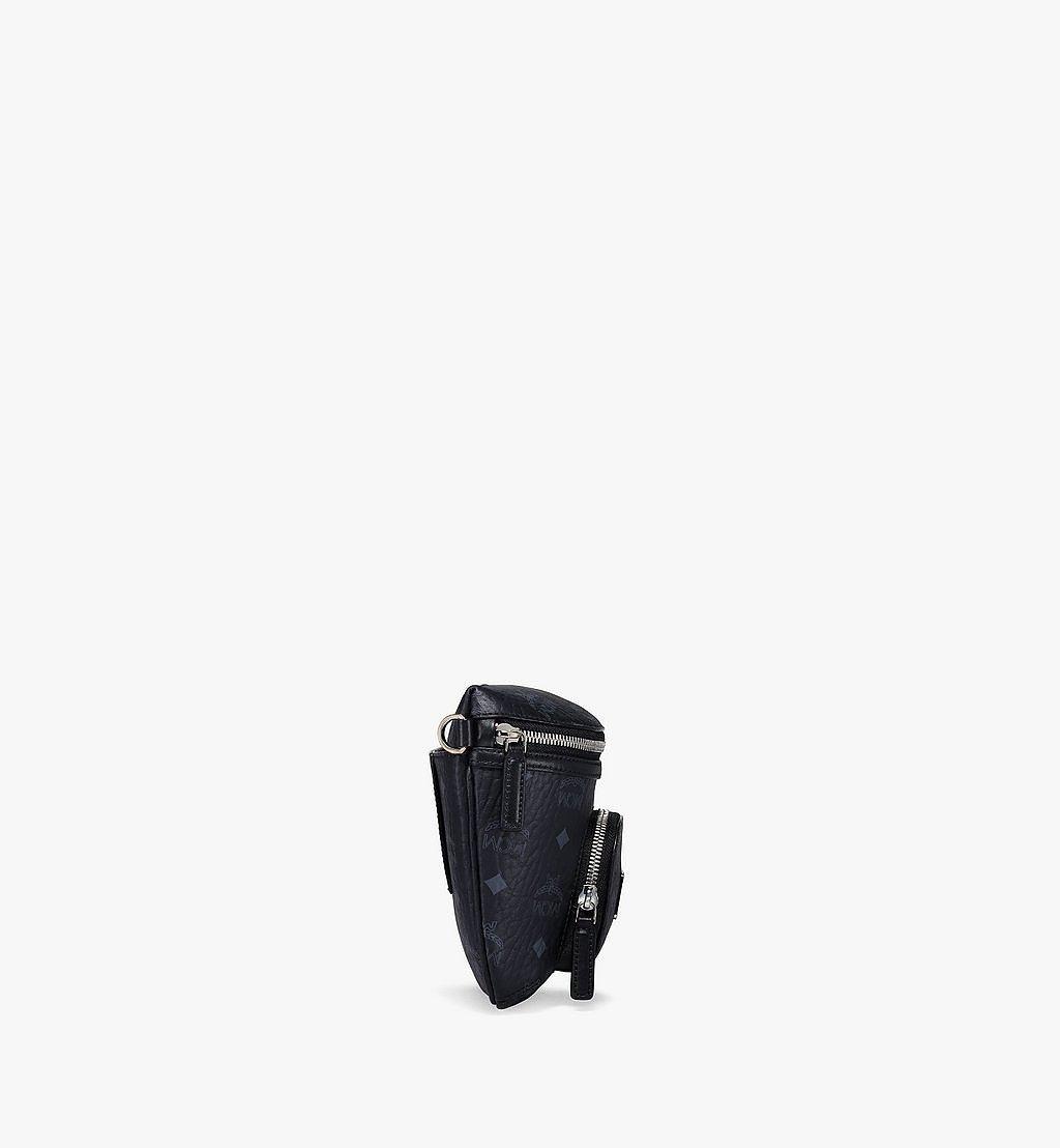 MCM Klassik Crossbody-Tasche in Visetos Black MMRBSKC07BK001 Noch mehr sehen 1