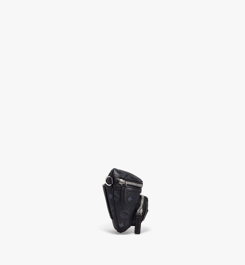 MCM Klassik Crossbody-Tasche in Visetos Black MMRBSKC08BK001 Noch mehr sehen 1