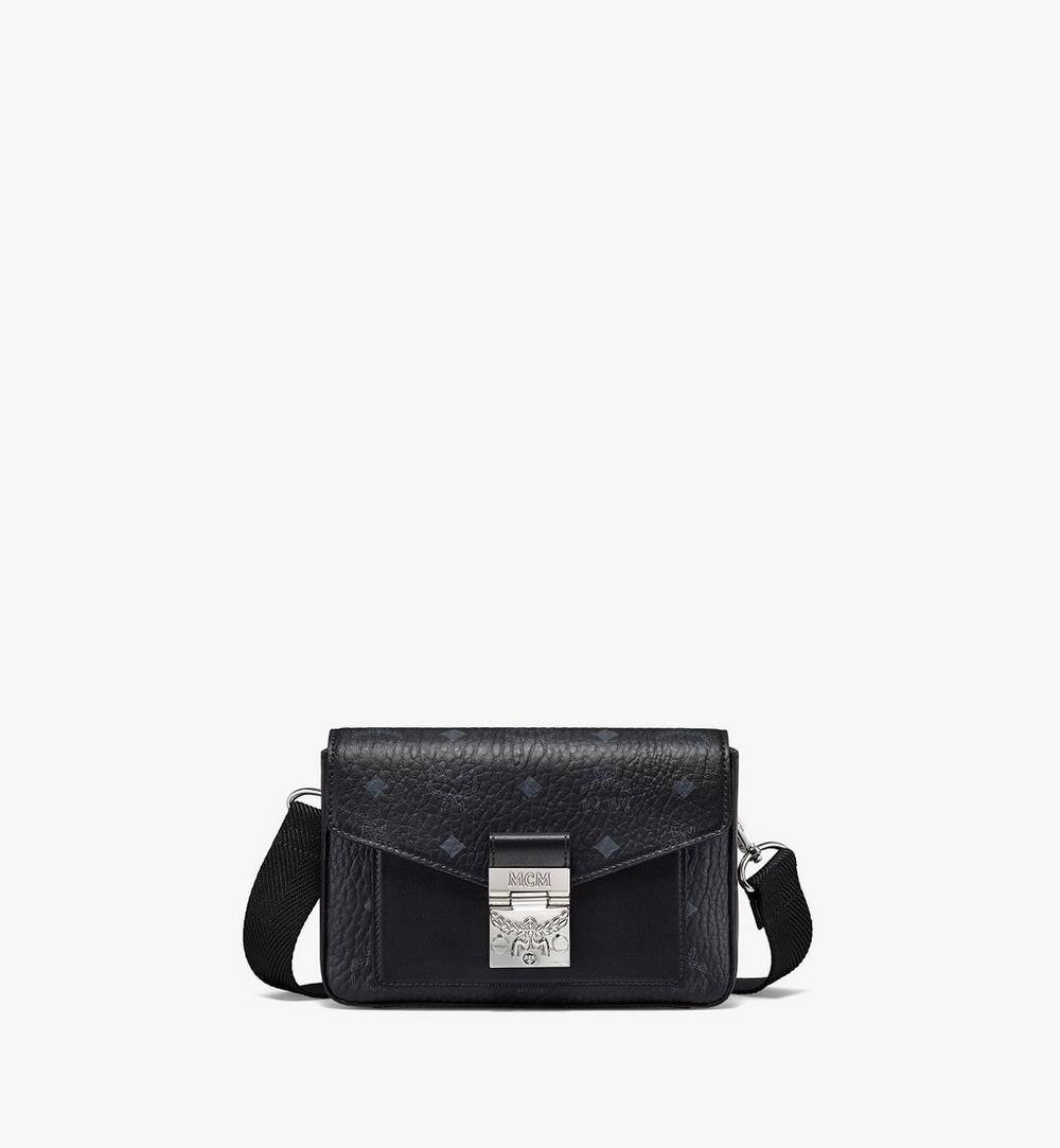 Millie Crossbody in Visetos 1