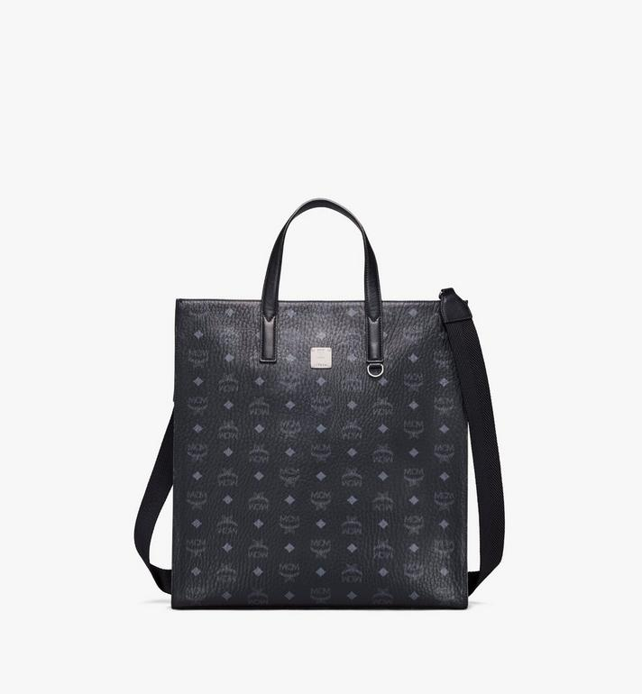 MCM Klassik Tote in Visetos Alternate View