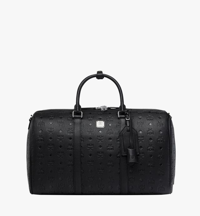 Ottomar Weekender in Monogram Leather