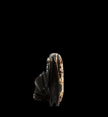 MCM 〈スターク〉レオパードヘアカーフ モジュラー ベルトバッグ MMZ8AVE05CO001 AlternateView3