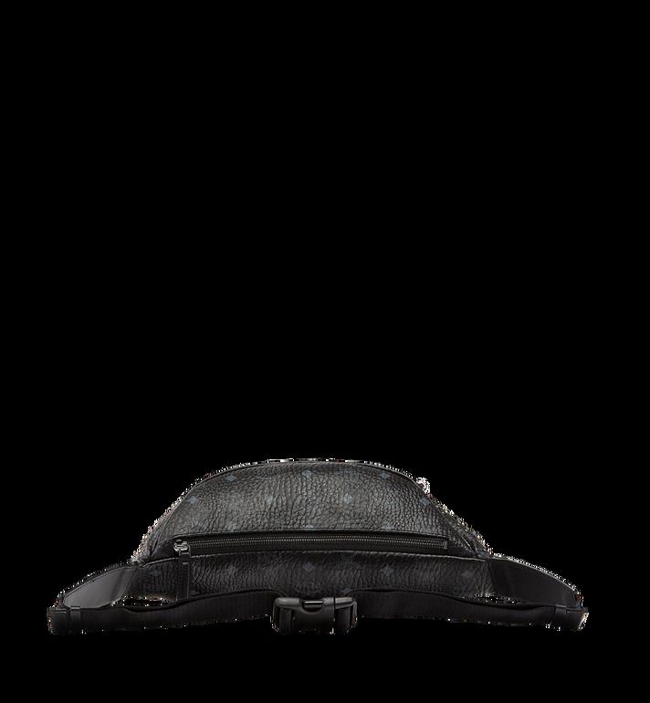 MCM Stark Belt Bag in Gunta M Studs Visetos Alternate View 4