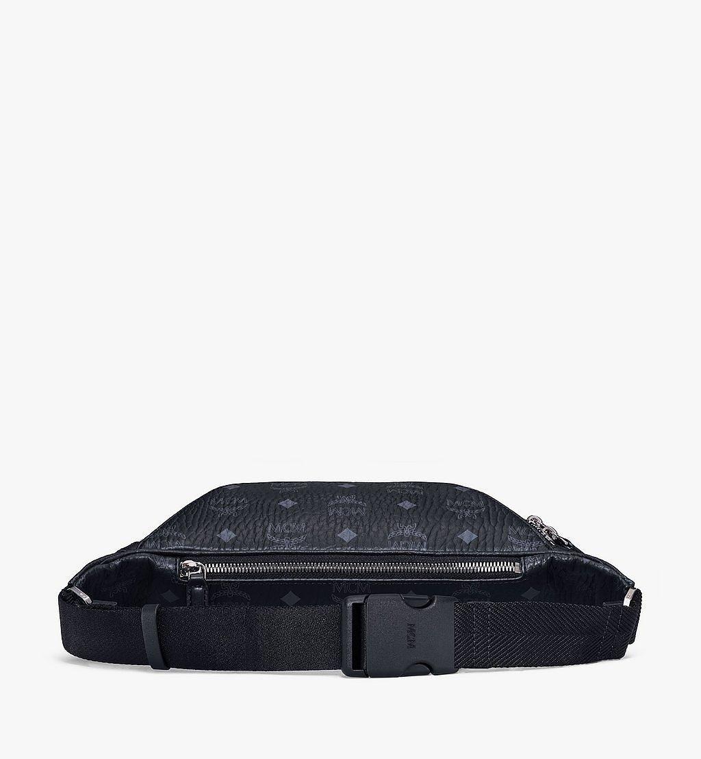 MCM 〈フュルステン〉ベルトバッグ - ヴィセトス Black MMZAAFI01BK001 ほかの角度から見る 2