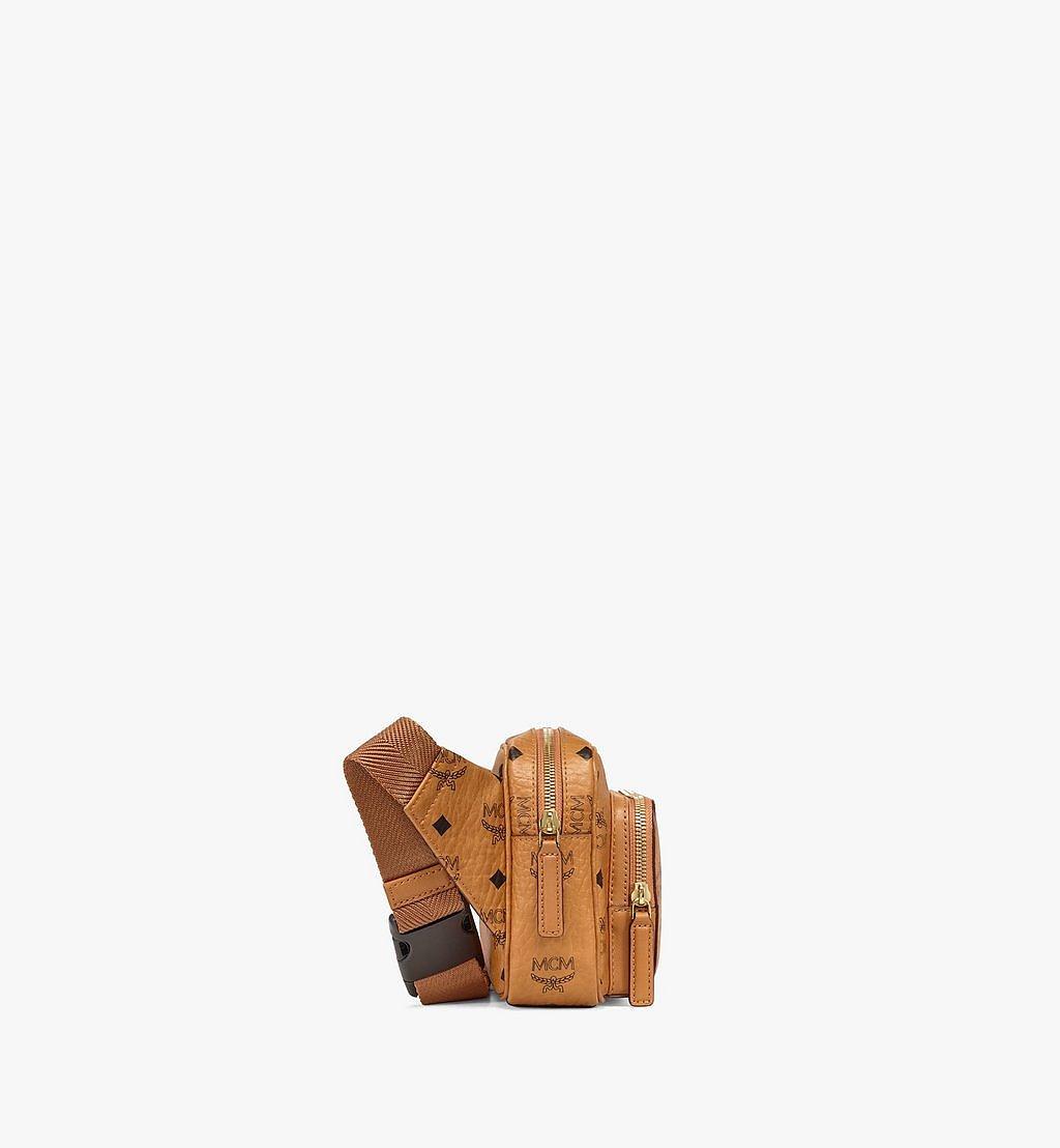 MCM Fursten Gürteltasche in Visetos Cognac MMZBSFI03CO001 Noch mehr sehen 1