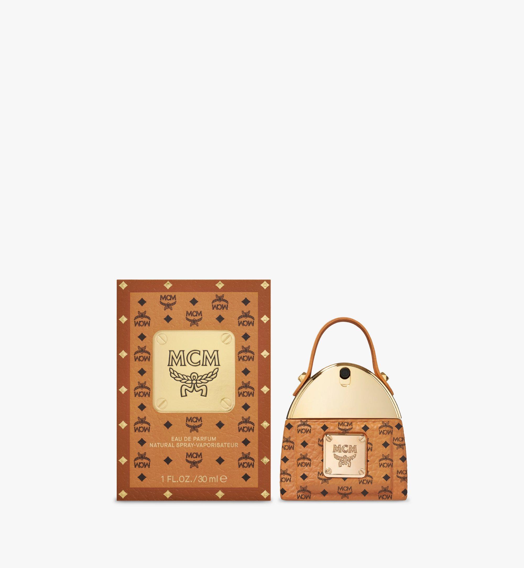 MCM MCM Eau de Parfum 香水 Cognac MPFBSMM01CO001 更多视角 1