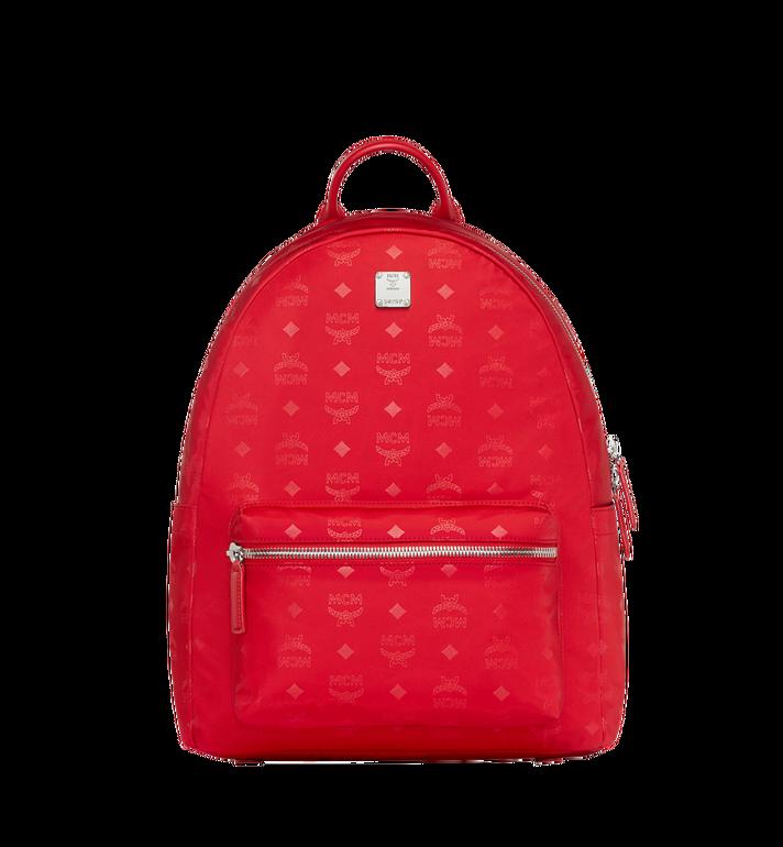 MCM Dieter Teardrop Backpack in Monogram Nylon MUK8ADT10RJ001 AlternateView