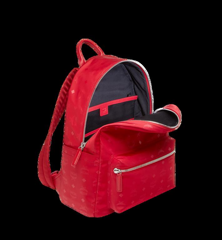 MCM Dieter Teardrop Backpack in Monogram Nylon MUK8ADT10RJ001 AlternateView5