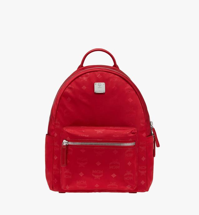 Dieter Teardrop Backpack in Monogram Nylon