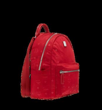 MCM Dieter Teardrop Backpack in Monogram Nylon MUK8ADT11RJ001 AlternateView2