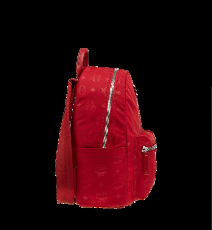 MCM Dieter Teardrop Backpack in Monogram Nylon MUK8ADT11RJ001 AlternateView3