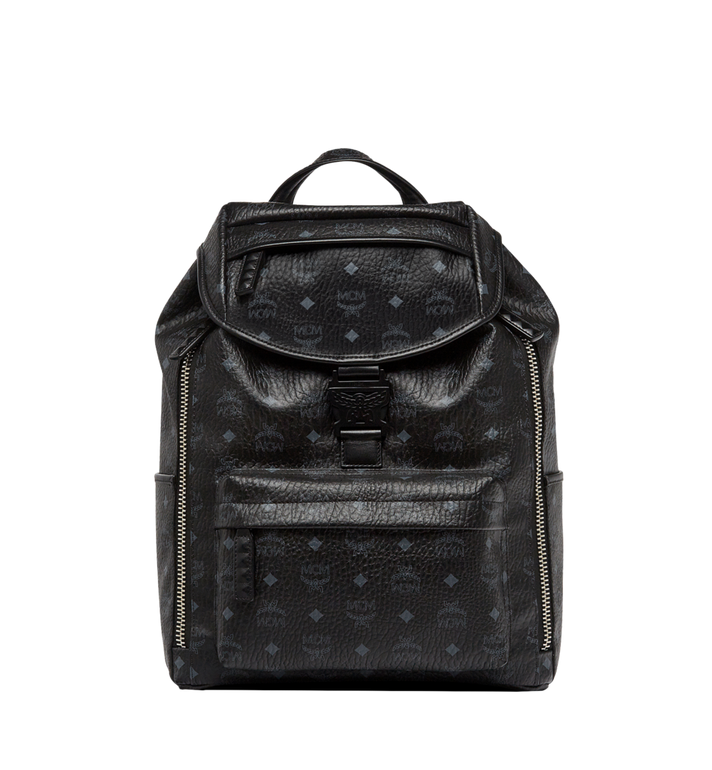 MCM Killian Backpack in Visetos Alternate View
