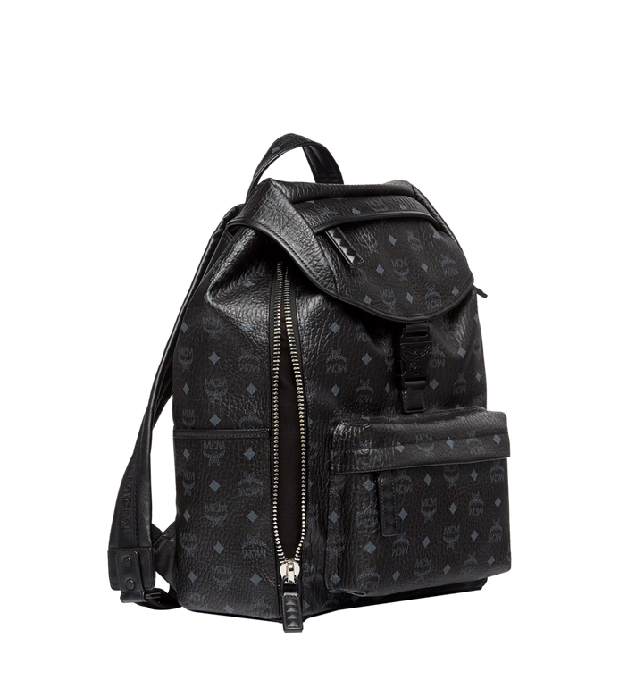 MCM Killian Backpack in Visetos Alternate View 3