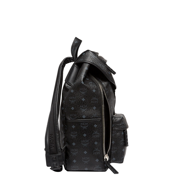MCM Killian Backpack in Visetos Alternate View 5