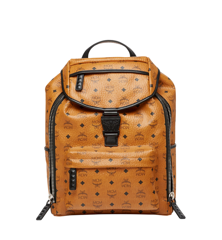 MCM Killian Backpack in Visetos AlternateView2