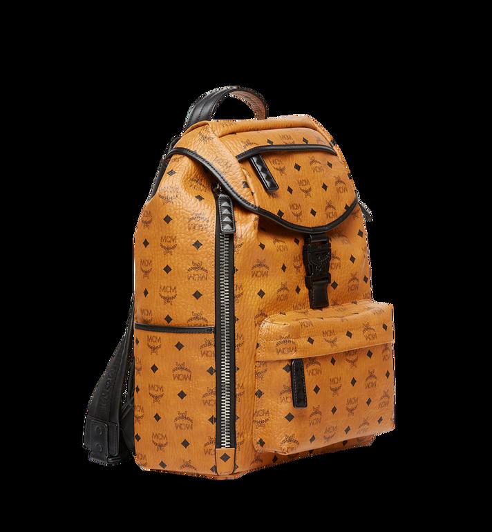 MCM Killian Backpack in Visetos Alternate View 3