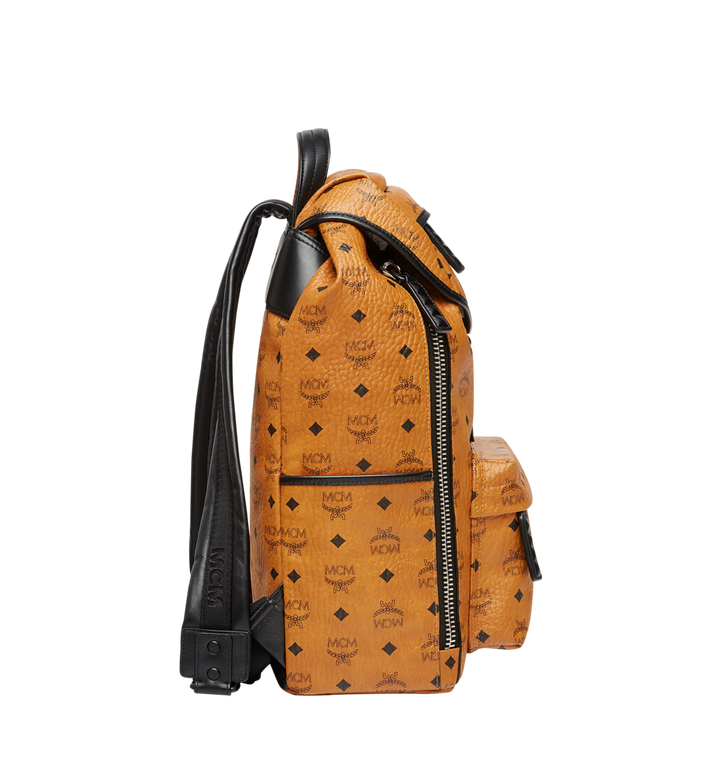 MCM Killian Backpack in Visetos AlternateView5
