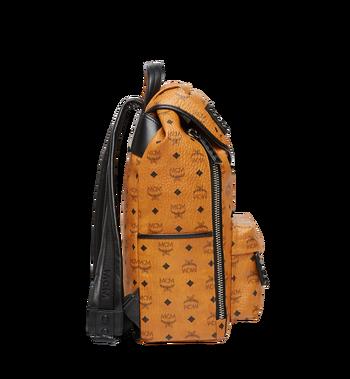 MCM Killian Backpack in Visetos MUK8SKB09CO001 AlternateView5