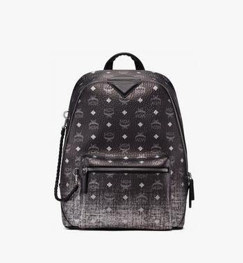 MCM New Duke Backpack in Gradation Visetos Alternate View
