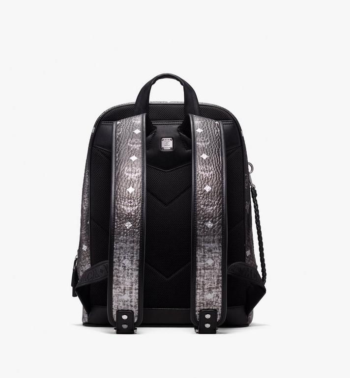 MCM New Duke Backpack in Gradation Visetos Alternate View 3