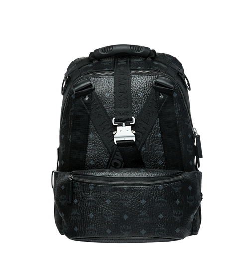Jemison Backpack and Belt Bag in Visetos