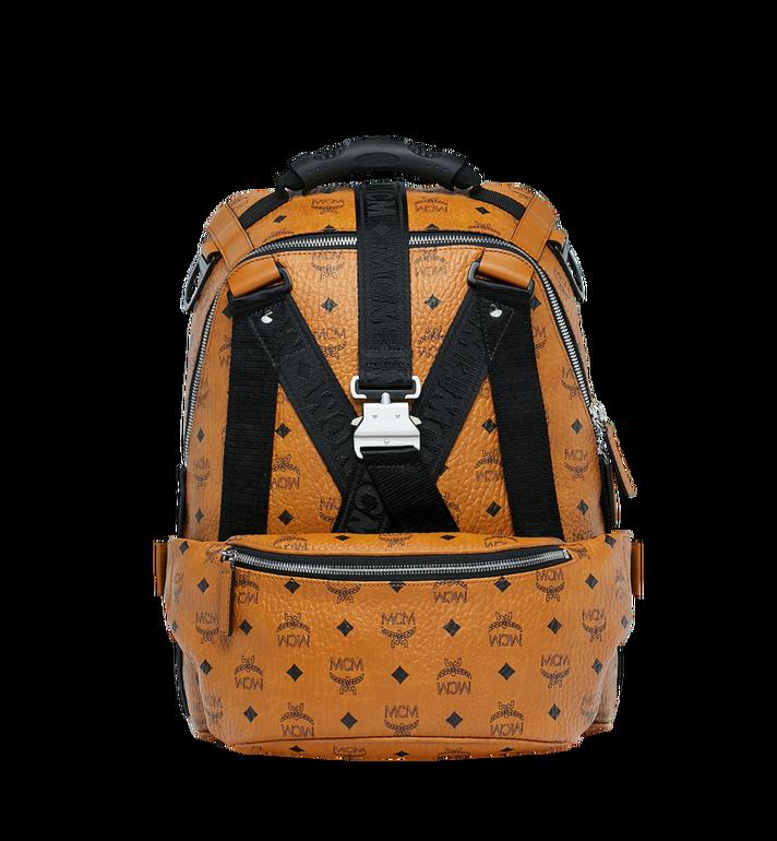 MCM Sac à dos et sac porté à la taille Jemison en Visetos Alternate View