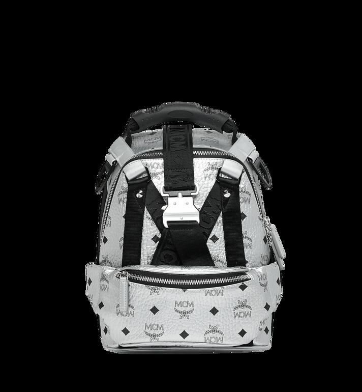 MCM Jemison 2-in-1 Backpack in Visetos Alternate View