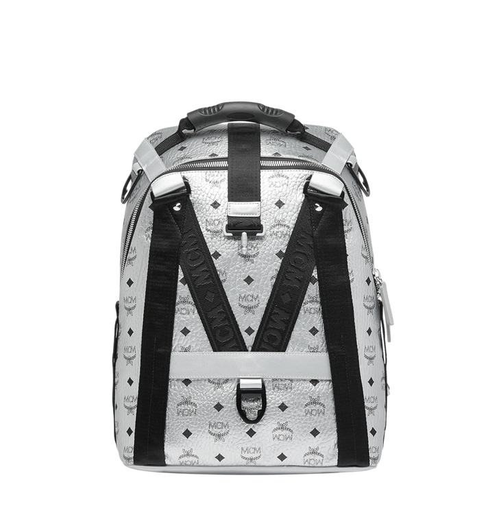 MCM Jemison 2-in-1 Backpack in Visetos Alternate View 5
