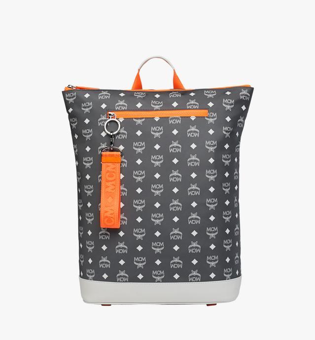 Resnick Backpack in Logo Nylon