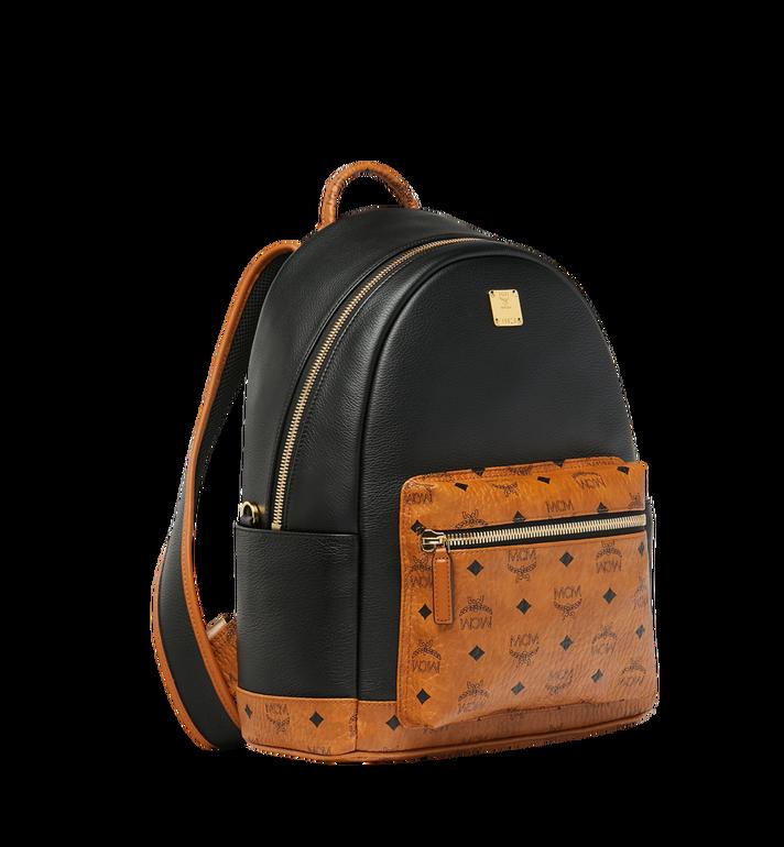 MCM Geonautic Backpack in Visetos AlternateView2