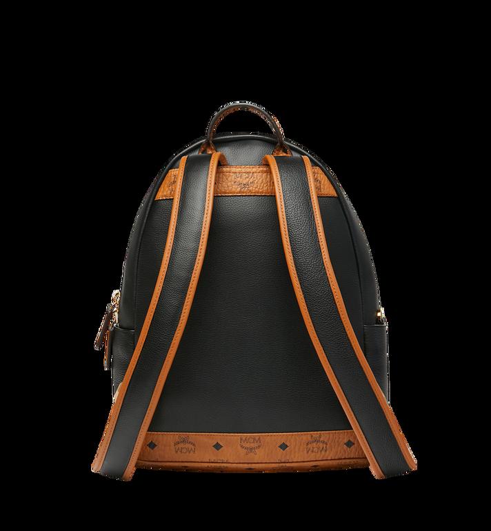 MCM Geonautic Backpack in Visetos Alternate View 4